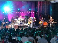 Harvey James Concert thumbnail