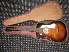 1920's Stella Guitar
