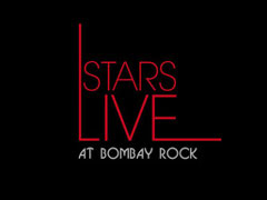 Stars Live At Bombay Rock