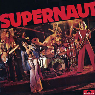 Supernaut post image