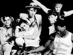 Australian Singles Chart for 1984